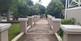 Greenwood Manor - Johannesburg - Outdoors view