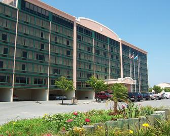 Fenwick Inn - Ocean City - Building