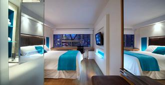 Bond Place Hotel - Toronto - Værelsesfaciliteter