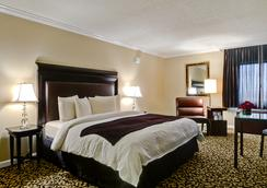Kirkley Hotel, Trademark Collection by Wyndham - Lynchburg - Bedroom