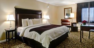 ザ カークリー ホテル & カンファレンス センター リンチバーグ - リンチバーグ
