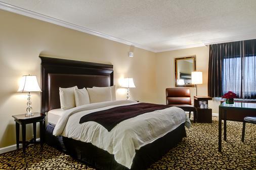 Kirkley Hotel, Trademark Collection by Wyndham - Lynchburg - Phòng ngủ