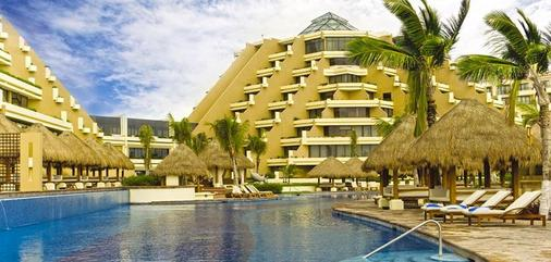 Royal Service at Paradisus Cancun - Cancún - Rakennus