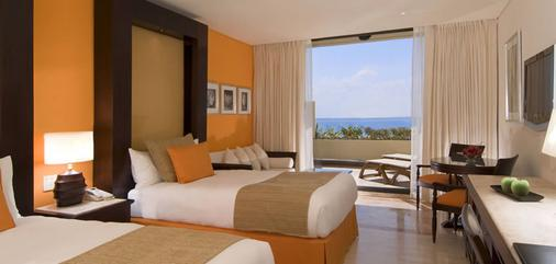 Royal Service at Paradisus Cancun - Cancún - Bedroom