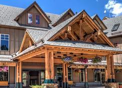 Main Street Station - Breckenridge - Building