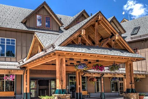 Main Street Station by Wyndham Vacation Rentals - Breckenridge - Gebäude