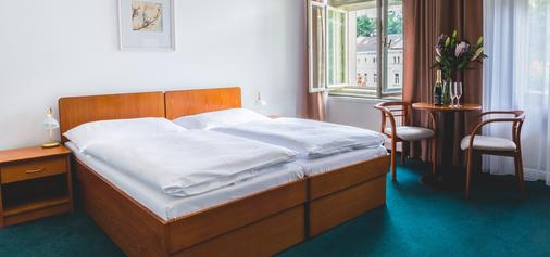 Astoria Hotel & Medical Spa - Karlovy Vary - Makuuhuone