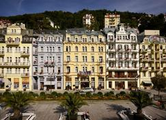 Astoria Hotel & Medical Spa - Karlovy Vary - Byggnad