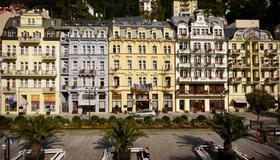 Astoria Hotel & Medical Spa - Karlovy Vary - Edificio