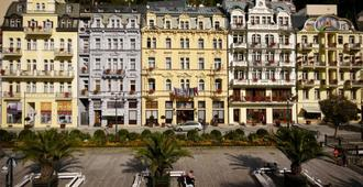 Astoria Hotel & Medical Spa - Karlovy Vary - Rakennus