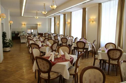 Astoria Hotel & Medical Spa - Carlsbad - Dining room