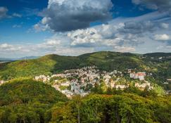 Astoria Hotel & Medical Spa - Karlovy Vary - Näkymät ulkona