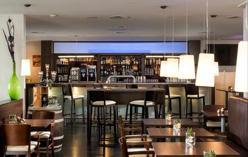 Mercure Hotel Bielefeld Johannisberg - Bielefeld - Bar