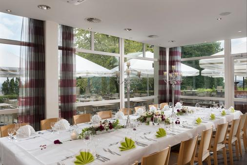 Mercure Hotel Bielefeld Johannisberg - Bielefeld - Banquet hall