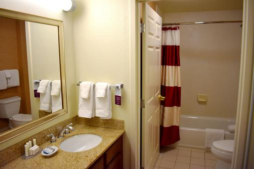 Residence Inn by Marriott Denver South/Park Meadows Mall - Englewood - Bathroom