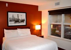 Residence Inn by Marriott Denver South/Park Meadows Mall - Englewood - Κρεβατοκάμαρα