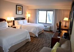 Courtyard by Marriott Denver South/Park Meadows Mall - Englewood - Bedroom