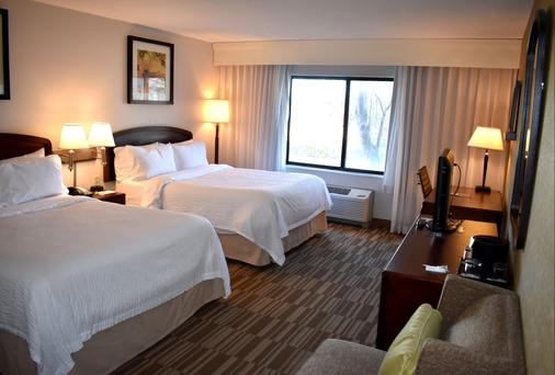 Courtyard by Marriott Denver South/Park Meadows Mall - Englewood - Makuuhuone