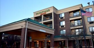 Courtyard by Marriott Denver South/Park Meadows Mall - Englewood