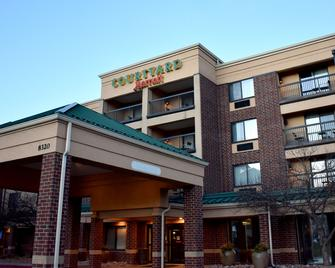 Courtyard by Marriott Denver South/Park Meadows Mall - Englewood - Gebouw