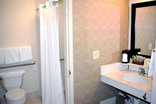 Courtyard by Marriott Denver South/Park Meadows Mall - Englewood - Bathroom