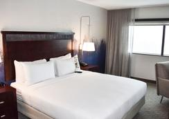Minneapolis Marriott West - Minneapolis - Phòng ngủ