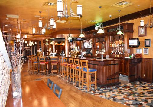 Minneapolis Marriott West - Minneapolis - Bar