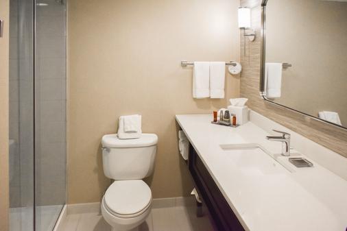 Minneapolis Marriott West - Minneapolis - Bathroom