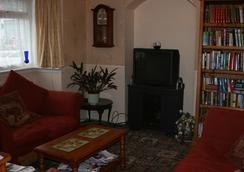 Glenview Guest House - Oban - Phòng khách