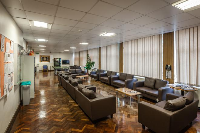 Lse Carr-Saunders Hall - London - Lounge