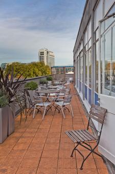 Lse Carr-Saunders Hall - London - Balcony