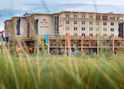 Hotel Van Oranje - Noordwijk - Buiten zicht