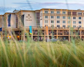 Hotel Van Oranje - Нордвейк - Outdoors view