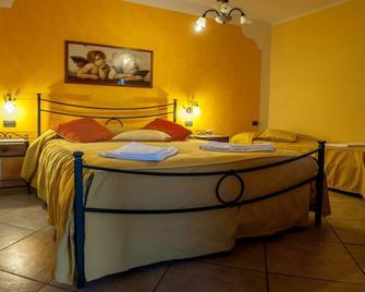 Il Nido - Residence Country House - Casal Velino - Slaapkamer