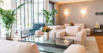 Strandhotel Ahlbeck - Heringsdorf - Lounge
