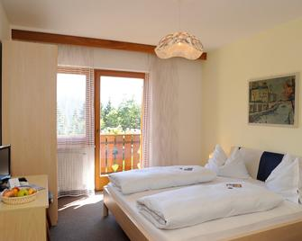 Hotel Langeshof - Anterivo - Slaapkamer