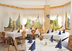 Hotel Langeshof - Anterivo - Restaurant