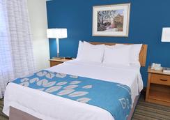 Residence Inn by Marriott Scottsdale North - Scottsdale - Habitación