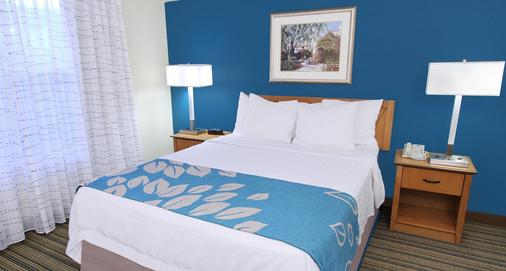 Residence Inn by Marriott Scottsdale North - Scottsdale - Schlafzimmer