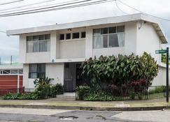 Casa Jardin Del Mango - San Jose - Edifici