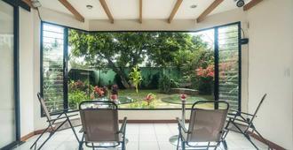 Casa Jardin Del Mango - San José - Udsigt
