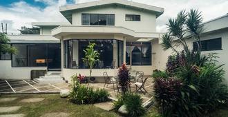 Casa Jardin Del Mango - סן חוזה - גג