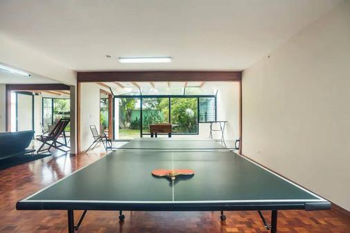 Casa Jardin Del Mango - San Jose - Nähtävyydet