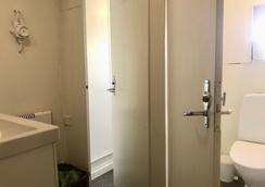 Selmas Hytt & Salong - Uppsala - Bathroom