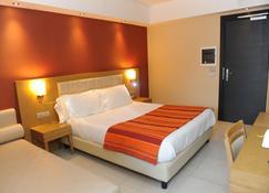 Hotel Ristorante La Campagnola - Cassino - Κρεβατοκάμαρα
