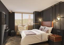 The Niu Cobbles - Essen - Bedroom