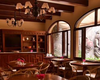 Villa Vicuña Wine & Boutique Hotel - Cafayate - Comedor