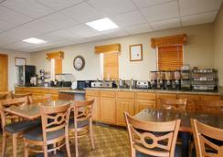 Red Coach Inn & Suites El dorado KS - El Dorado - Restaurant