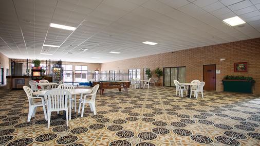 Red Coach Inn & Suites El dorado KS - El Dorado - Meeting room