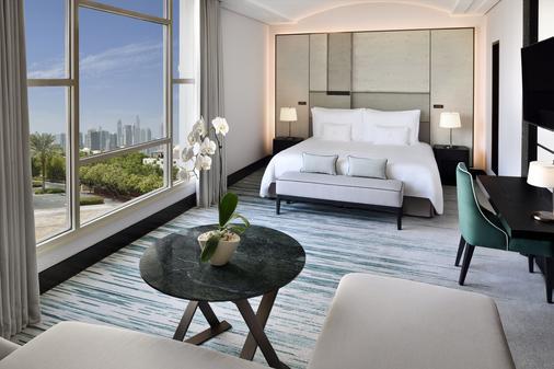 杜拜蒙哥馬利酒店 - 杜拜 - 杜拜 - 臥室